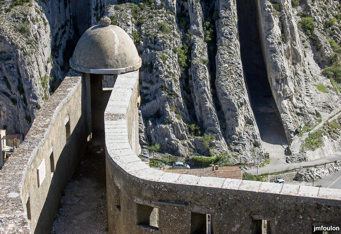 Sisteron la citadelle de l 39 int rieur - Office du tourisme de sisteron ...